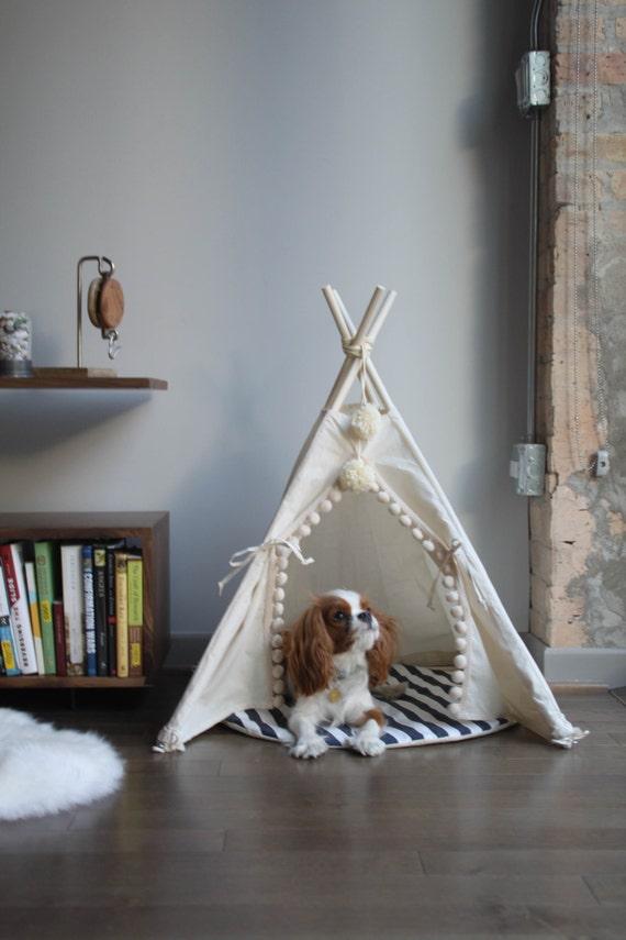 Dog House Tepee
