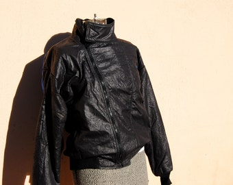 Vintage 1980's Cycling Jacket