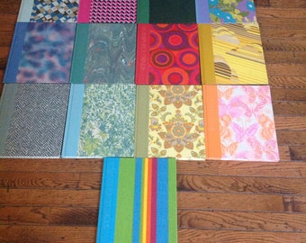 1970's Time Life Art of Sewing Books Book Lot of 13 Set