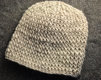 The Natural Beanie