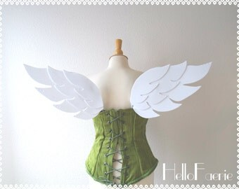 Foam Angel or cupid wings READY TO SHIP