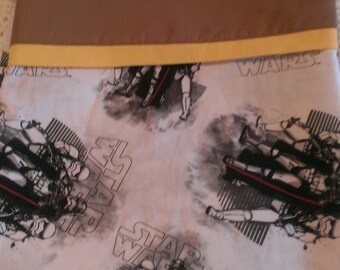 Star Wars The Force Awakens set of 2 pillowcases