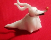 """Action Toy! ZERO the Ghost Dog, """"Nightmare Before Christmas"""" Film, Tim Burton, Action Toy, Adorable!"""