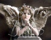 Hope Angel-Digital Image Download