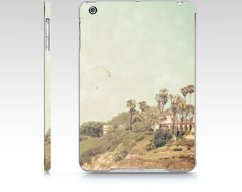 Pastel Phone Case - West Coast Art - Photo Phone Cover - iPhone 5 5S 6 6S -  iPad Mini Case - Samsung Galaxy S4 S5 - Palm Tree  Photograph