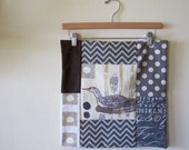 Handmade Patchwork Pillow Case