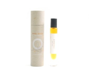 One Seed Courage Organic Perfume Concentrate Roll On 8ml / .267 fl oz