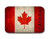 Canada Flag  Mouse Pad - Mousepad