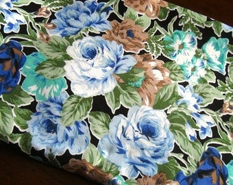 Cotton Floral Fabric