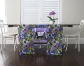 Tablecloth Play house