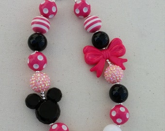 Minnie Necklace 3