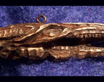Dragon Ornament #22
