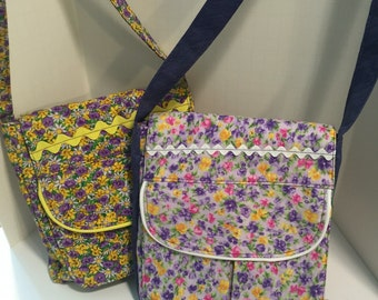 Purses for Sew Powerful Purse Project