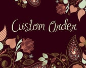 Custom listing for abasi