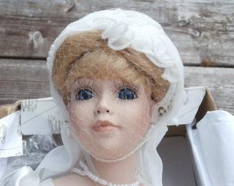 Wedding Day Doll