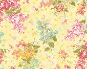 Love Butter - Forget Me Not  10147-30 - FOREVER LOVE by Eleanor Burns - Benartex Fabrics - By the Yard