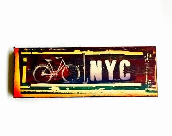 I Bike NYC