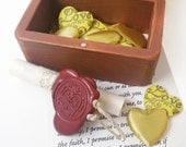 Birthday gift for him, Gift for boyfriend, Gift for Dad - Treasure box of Love