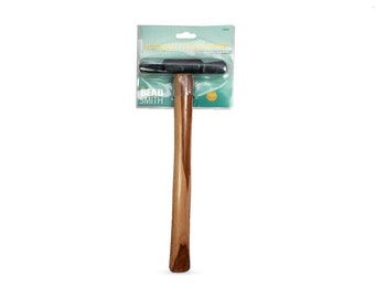 Rectangular Raising Hammer Large By The BeadSmith  - 1 Pc  Wholesale Price (10392)/1