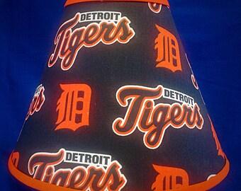 Detroit TIgers Lamp Shade