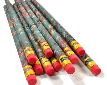 Pretty Pencils, Set of 6