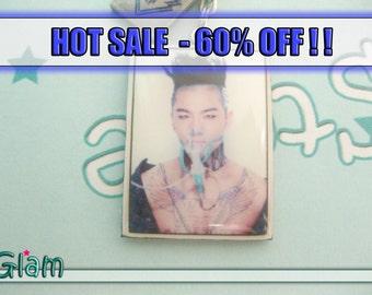 HOT SALE BigBang Taeyang ALIVE Phone Charm