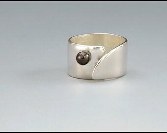 Bar - Ring  (adjustable)