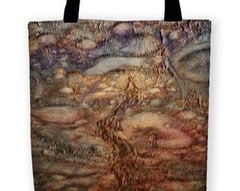 ENK Carryall Tote Bag
