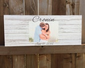 WEDDING GUEST BOOK Alternative-Wedding Guest Book Sign-Unique Wedding Guest Book-Rustic Guest Book-Personalized Wooden Guest Book