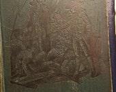 Rare First Edition Louisa May Alcott Jack and Jill. 1880.