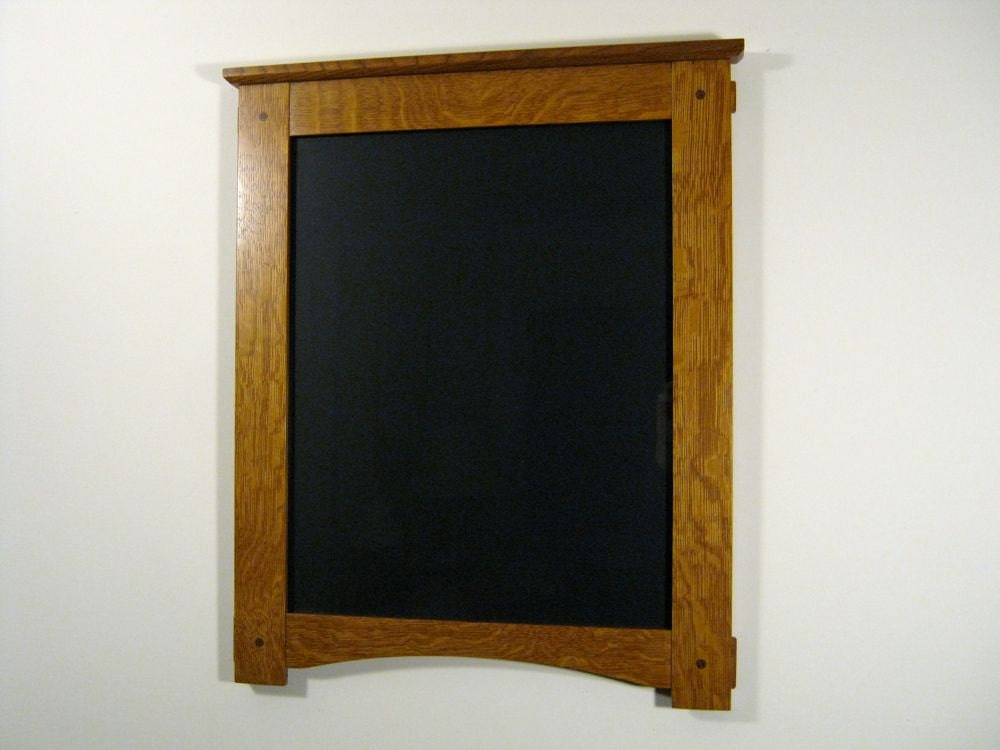 Mission style 16x20 mirror or picture frame for Mirror frame styles