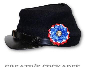 Union Civil War Cockade