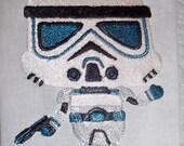 Star Wars Goodie Bag set Storm Trooper Landrover R2D2 party bag 49er bag Princess Leia party bagDarth Vader goodie bag