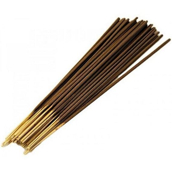 Incense Sticks Masculine Scents 20 Pack