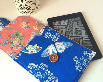 Kindle paperwhite case butterflies