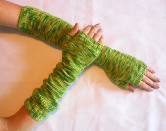 Arm Warmers/Fingerless Gloves/Mitts