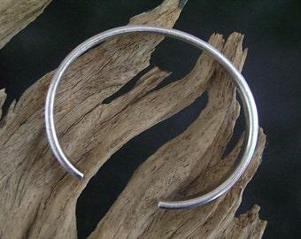 Tribal Silver Bracelet - Thai Silver Bracelet (17)