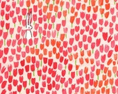 Sommer Tulip Tangled in Bloom by Sarah Jane for Michael Miller Fabrics