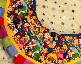 Mario Lap Pad!!