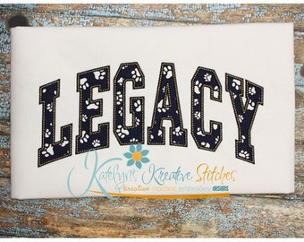 Legacy Arched