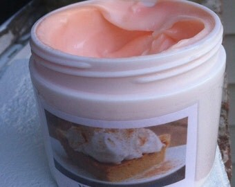 Pumpkin Pie Body Lotion- Pumpkin Pie Lotion- Skin Care- Beauty- Fall- Thanksgiving- Body Cream