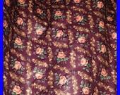 Vintage 1991 McMillen Interior Designer Fabric