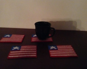 Mug Rug/ Coaster