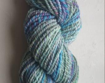 100% Corriedale Wool Handspun Yarn