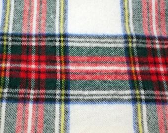 Lambswool Blend Scarf Vintage Lambswool Blend Vintage Wool Scarf