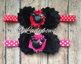 Minnie Mouse Boutique Headband
