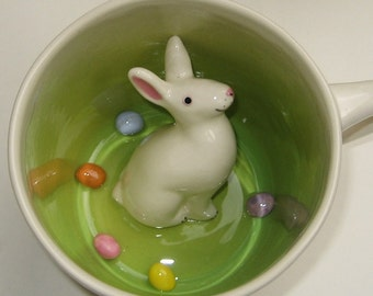 Easter Rabbit (In Stock)