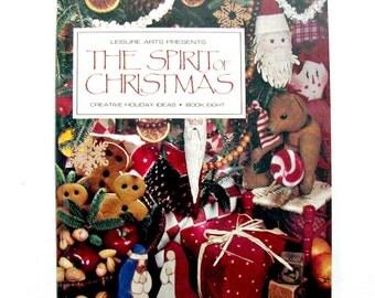 The Spirit of Christmas - Book Eight