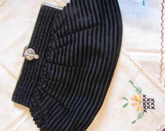 2 Vintage Clutch Purses