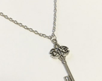 Key Necklace ... Links and Locks Special